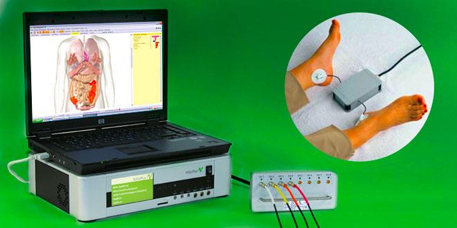 Global Diagnostics-Messverfahren : Definition